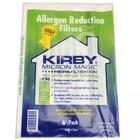 1 Мешок пылесборники Kirby Micron Magic Hepa Allergen UNIVERSAL