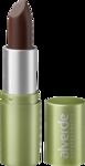 "alverde NATURKOSMETIK Lippenstift Elegant Red 25, 4,85 g - натуральная косметика, губная помада 4,85гр, цвет ""Elegant Red 25""  (Германия)"