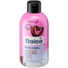 Balea Duschgel Schoko Love — Гель Для Душа (Шоколад), 350 Мл.