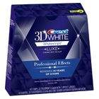 Crest 3D White Strips LUXE Professional Effect  - пакетик c 2 отбеливающими полосками LUXE Professional Effect USA США