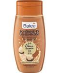 ШАМПУНЬ СЕКРЕТЫ КРАСОТЫ МАСЛО МАКАДАМИИ - регенерирует и восстанавливает волосы, склонные к повреждению (ГЕРМАНИЯ)  Balea Shampoo Schonheitsgeheimnisse Macadamia Ol, 250 ml