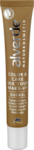 alverde NATURKOSMETIK Make-up Color & Care Mix your Make-up dunkel, 20 ml - натуральная косметика, карандаш коррекция макияжа (Германия)