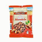 Орешки миндальные TRADER JOE'S Mandeln 200г (Германия)
