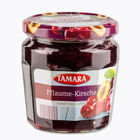 TAMARA Konfitüre Pflaume-Kirsche - конфитюр вишня-слива 450гр. (Германия)