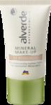 "alverde NATURKOSMETIK Mineral Make-up beige rosé 03, 30 ml- натуральная косметика, Минеральный тональный крем (Алверде) 30 мл., цвет ""beige rosé 03""  (Германия)"
