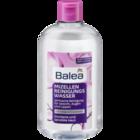 Мицеллярная вода Balea Mizellen-Reinigungswasser для сухой и чувствительной кожи, 400 мл (Германия)