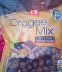 Микс арахиса в шоколаде (50% черный + 50% молочный шоколад) - Dragee Mix K-Classic 150гр. (Германия)