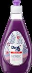 Denkmit Spulbalsam Nordic Berry, 500ml - Жидкость для мытья посуды Северные ягоды (Германия) 500 мл.