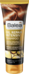 Balea Professional Shampoo Oil Repair Intensiv - проф. шампунь с маслом Арганы 250 мл.(Германия)