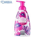 "Ombia Schaumseife Flower - Пена-мыло для рук ""Цветочная"" 500 мл. (Германия)"