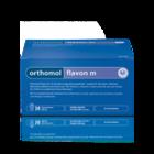 Orthomol Flavon M, капсулы 30 шт  - витаминный комплекс для мужчин, помогающий в борьбе против рака предстательной железы. Применяется в качестве мощного вспомогательного комплекса. (Германия)