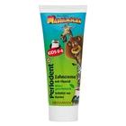 "Perlodent Zahncreme fur Kinder ""Madagascar"" зубной гель для детей 0-6 лет c мятным вкусом (Германия) 75 мл."