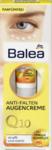 Balea anti-falten Augencreme Q10 - под глаза Q10 (35+) (Германия) 15 мл.