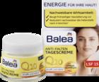 Balea anti-falten tagescreme - дневной крем Q10+Омега (35+)(Германия) 50 мл.