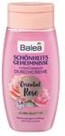Balea Dusche Schonheitsgeheimnisse Oriental Rose - гель для душа Balea Schönheitsgeheimnisse Роза. Германия