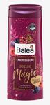 Balea pH-нейтральный гель для душа Balea Sense of Magic, 300 ml - С романтически ароматом ягод и ванили  (Германия) 300 мл.