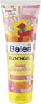 Balea Smoothie Dusche Sweet, 250 ml - Гель-душ с сладким ароматом лимона и ванили 250 mm (Германия)