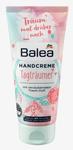 "Balea Handcreme Tagtraumer, 100 ml - крем для рук ""Аромат мечты"" (Германия) 100мл."