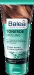 Balea Professional Spulung Tonerde 200 ml - Профессиональный бальзам для склонных к жирности волос Balea 200мл. (Германия)