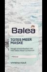 Balea Totes Meer Maske - маска с минералами Мертвого моря (Германия) 2 шт х 8 мл.
