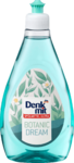 Жидкость для мытья посуды Denkmit Spulmittel Ultra Botanic Dream, 500ml (Германия) 500 мл.