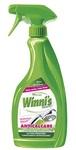 Winni's Naturel Anticalcare ECO - ЭКО - спрей антикальк от налета в ванной (Германия) 500мл.