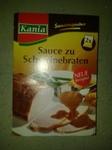 Sauce zu Schweinen Braten (2er Pack) - соус к жареному мясу- 2 пачки (Германия)