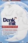 DenkMit Wasche-Weiß Tucher салфетки сохраняющие белое 20 штук (Германия)